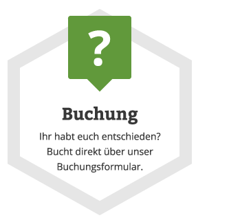 CityGames Hannover: Buchung