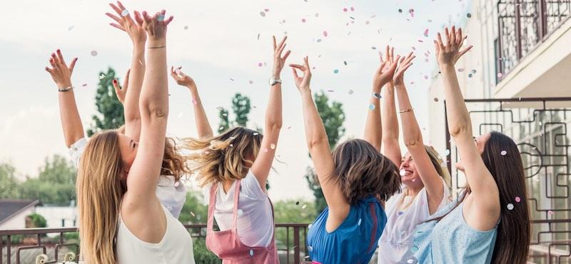 CityGames Hannover JGA Frauen Tour: Junggesellinnenabschied - Hannovers coole Party Tour für Frauen
