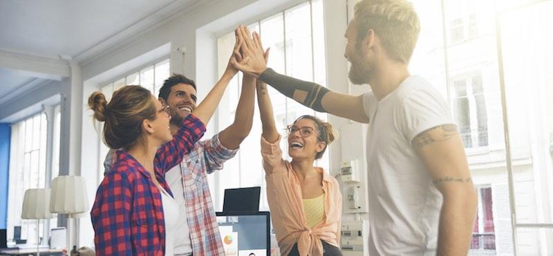 CityGames Hannover Firmen Team Tour: mit Spiel und Witz aus eigenem Antrieb Teambuilding generieren