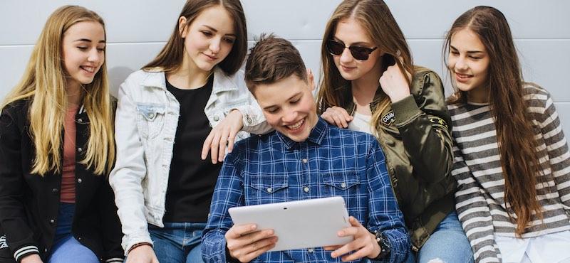 CityGames Hannover Schüler Tour: dank Tablet den Schulausflug spielerisch zum lernen nutzen. Win win
