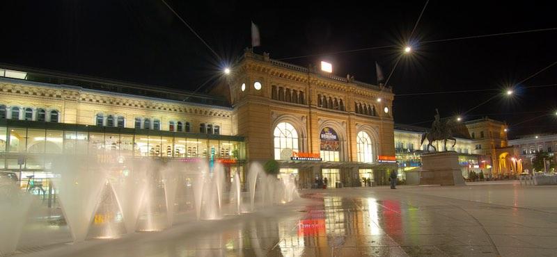 CityGames Hannover JGA Männer Tour: Junggesellenabschied Tour Stadtrallye mit Style