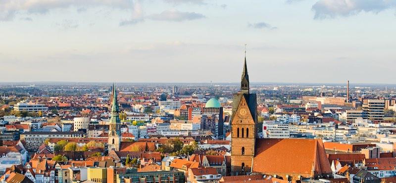 CityGames Hannover City Escape Tour: Spannung in der City Hannover - die Zeit ist läuft gegen euch