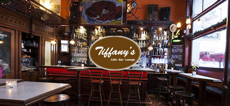Tiffanys Bar Hannover