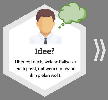 CityGames Hannover: Idee für eine Stadtrallye?