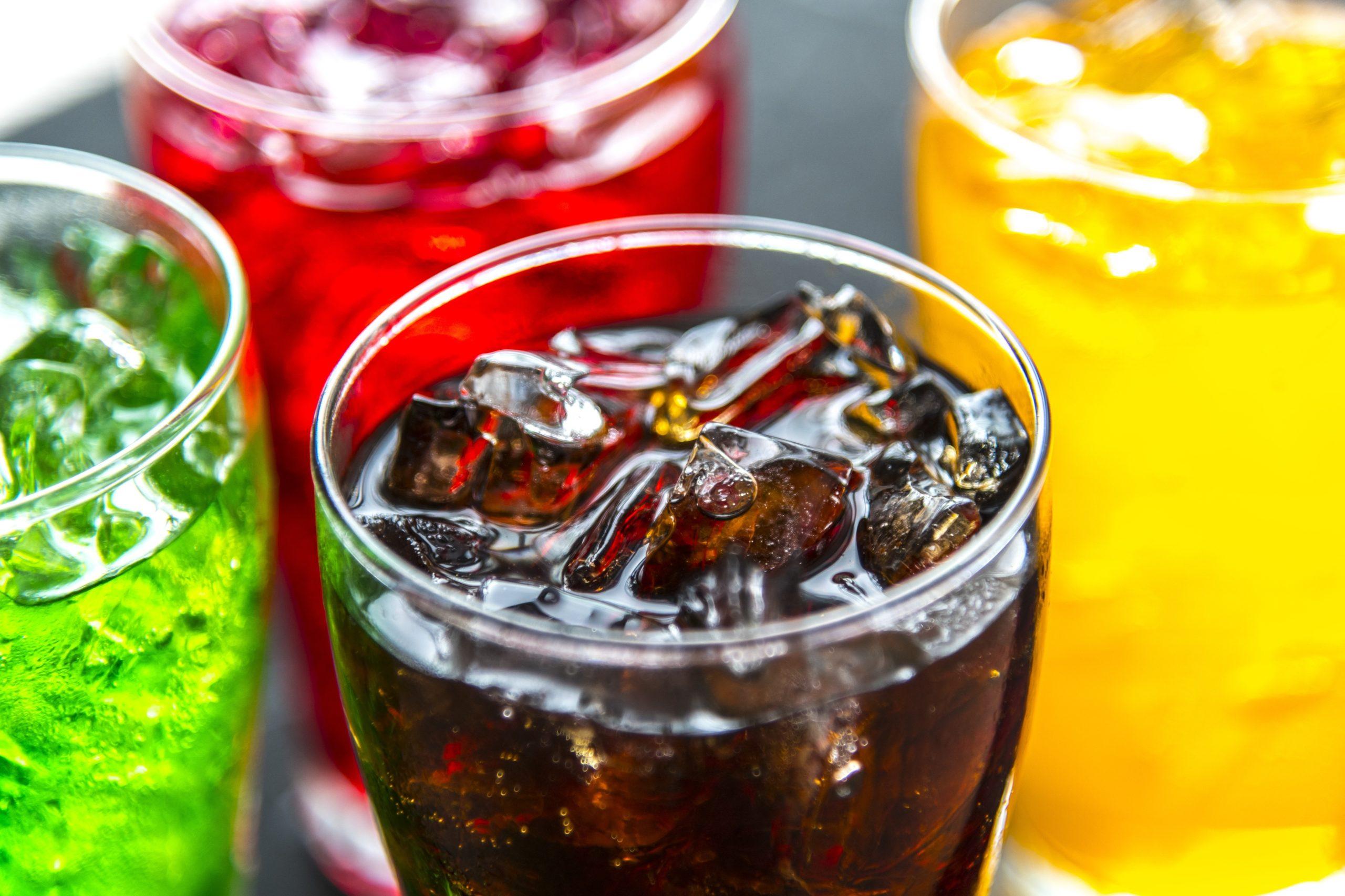 CityGames Hannover Schüler Tour: Getränkepaket Fresh Refill aromatisiertes Tafelwasser